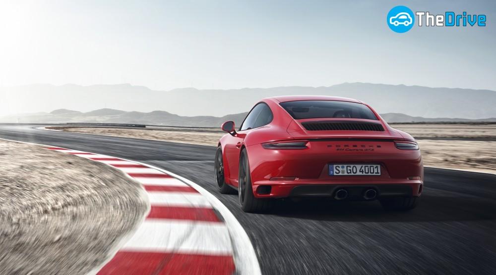 911 카레라 GTS