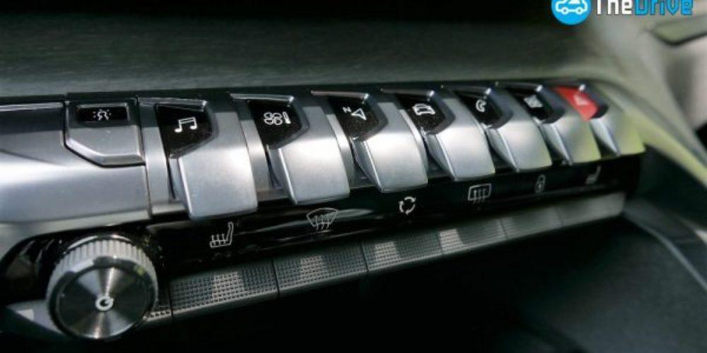 푸조 3008 GT