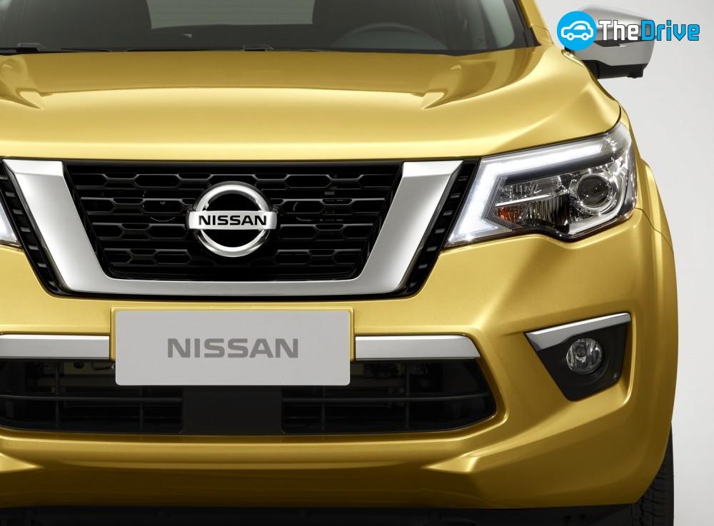 닛산, 중국 생산 SUV '테라' 출시…국내도 들어오나? - 카라이프 - 뉴스
